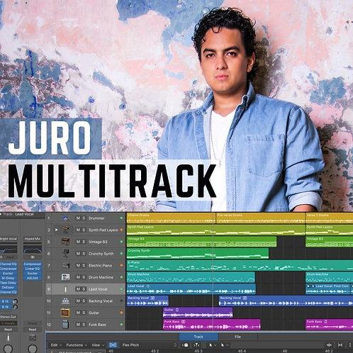 JURO - MULTITRACK
