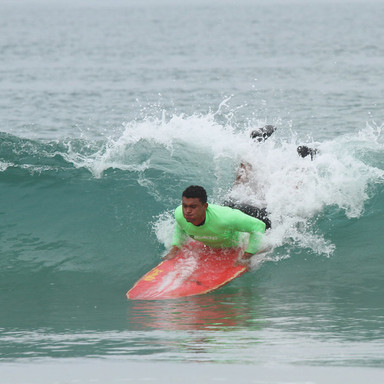 Surf's Great!