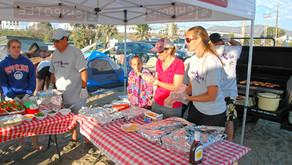 12th Annual Surf Camp – August 17-19, 2018