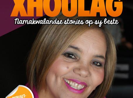 Danneline Ramsden - Xhoulag