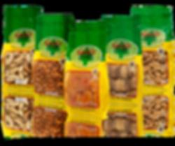 Seleção de frutas secas Saddi Center
