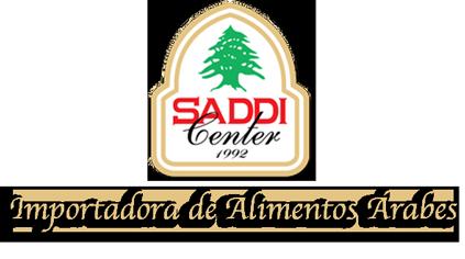 Saddi Center Importadora de Alimentos Árabes