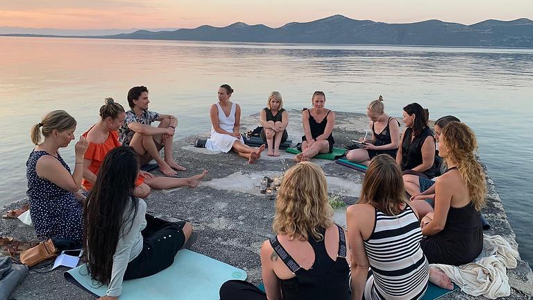 Yoga Teacher Training 300hrs - 2022