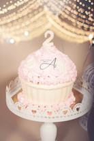 smatch the cake