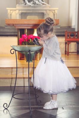 Baptême photographe