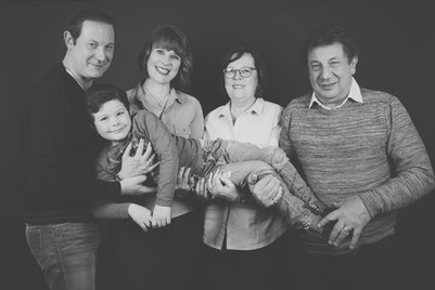 portrait famille photographe valenciennes
