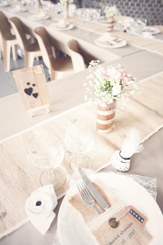 photo vin d'honneur mariage