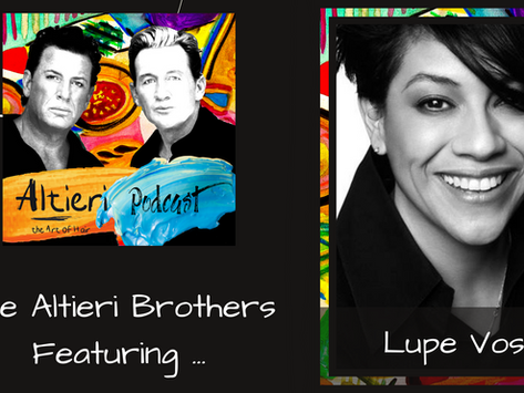 S2_EP 2 - The Altieri Brothers Featuring Lupe Voss