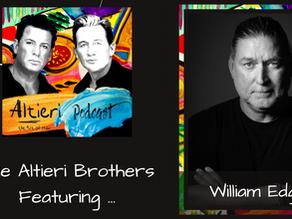 S2_EP 1 - The Altieri Brothers Featuring William Edge