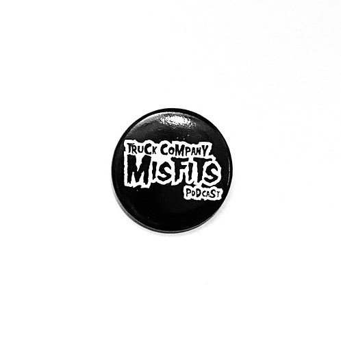 TCM Podcast Pins