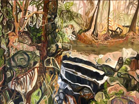 Finalist Paddington Art Prize 2020
