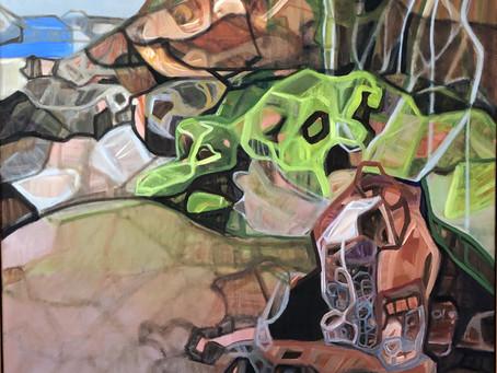 Finalists Mosman Art Prize 2019