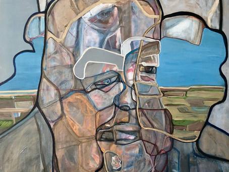 Finalist Kilgour Art Prize 2019
