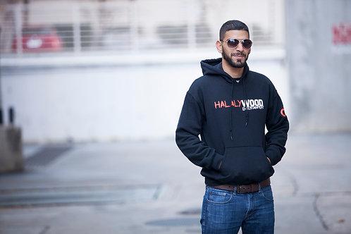 Halalywood Hoodie Sweatshirt