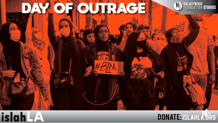 Day Of Outrage