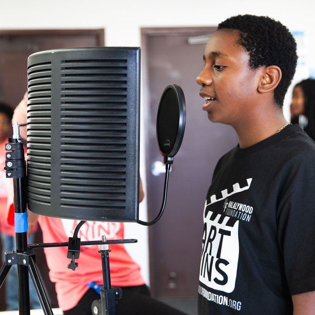 Voice Over/ Acting Class