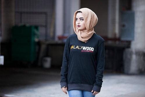 Halalywood Long Sleeve Shirt