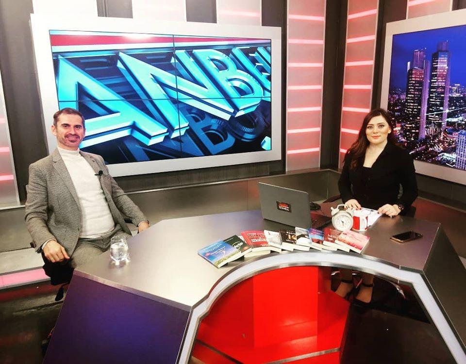 Haber İstanbul TV Sabah Haberleri