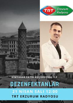 TRT Erzurum Radyosu
