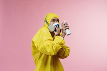 person-in-yellow-protective-suit-3951377