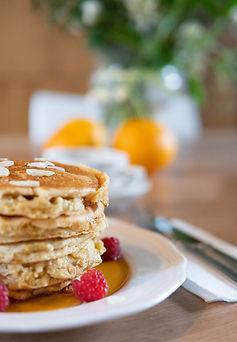 Pancake Agrum'ent