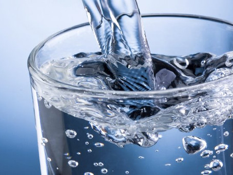 Why Water is Important during Physical Activity
