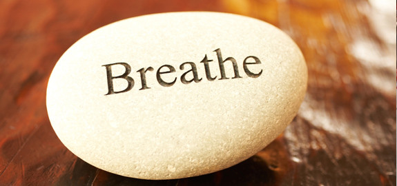 Breathing for recovery