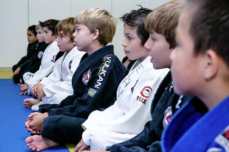 Competition and BJJ