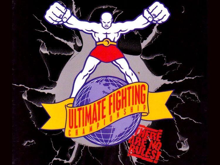 Ultimate Fighting Championship Brazilian Jiu-Jitsu