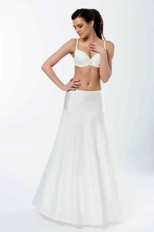 A-line wedding underskirt