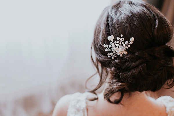 Bridal Accessories, Blackpool