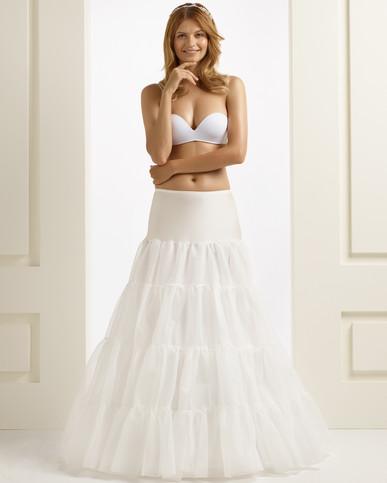 H6-270 Ball gown underskirt