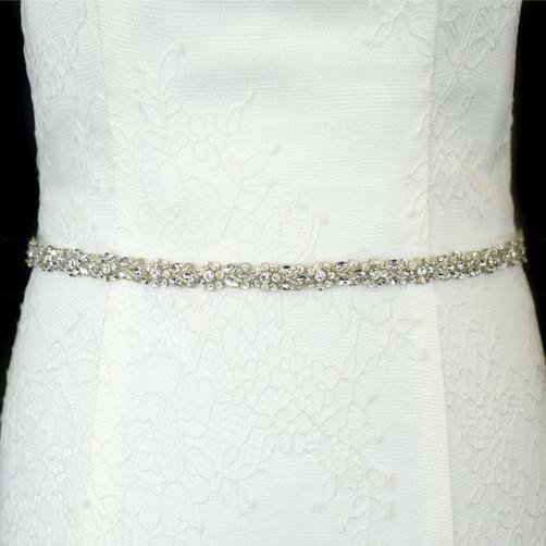 bride belts