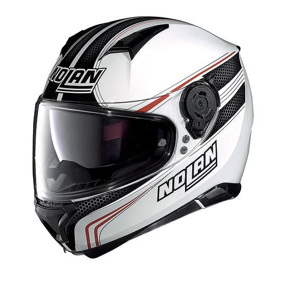 N87 RAPID N-COM M.White 17