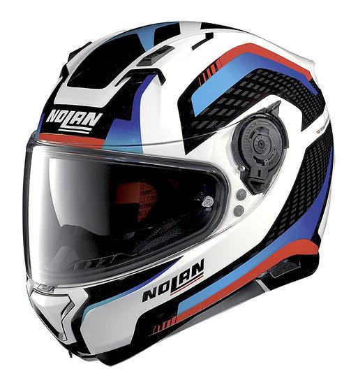 N87 ARCAD N-COM M.White 40