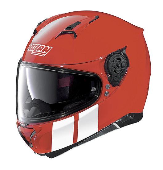 N87 MARTZ N-COM C.Red 25
