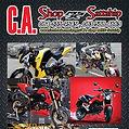 C.A. shop minibike-bigbike Sattahip