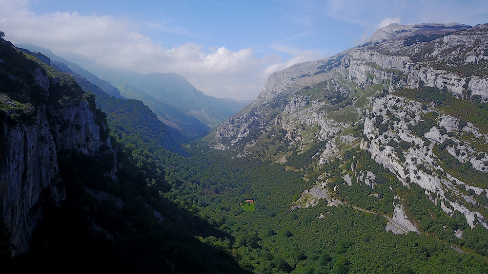 Valle del Soba (Cantabria)
