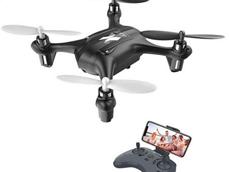 ¿Qué drone me compro?