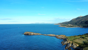 Punta de la Ballena (Cantabria)