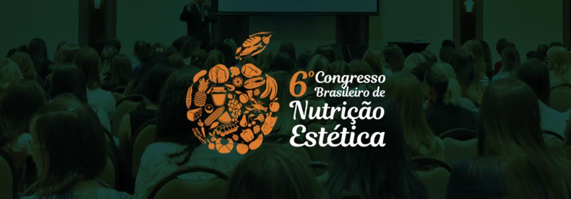 Congresso de Nutrição Estética