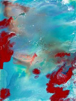 Ocean Eruption