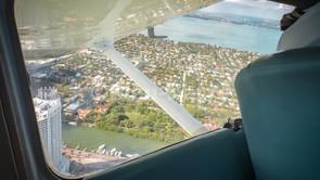 Miami en hydravion 6
