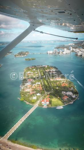 Miami en hydravion 3