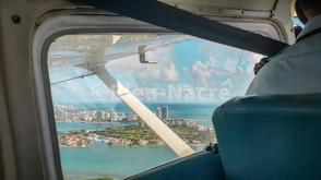 Miami en hydravion 7