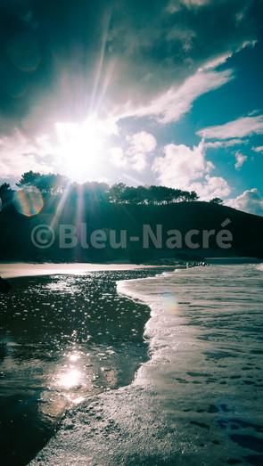 La plage du Portuais - Erquy (2)