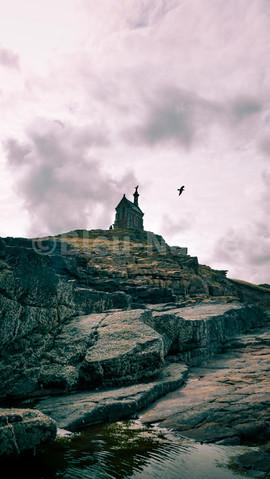 L'îlot Saint-Michel