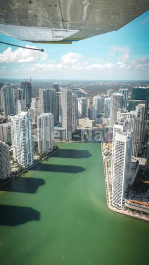 Miami en hydravion 2