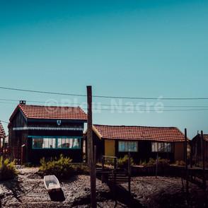 Maisons de pêcheurs à la Tremblade (2)