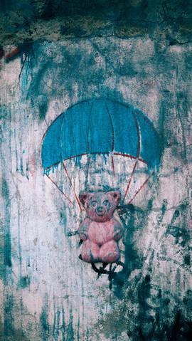 Street Art Erquy